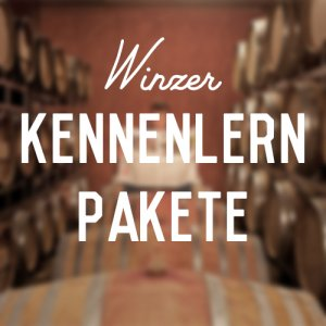 Discover Our Winemakers