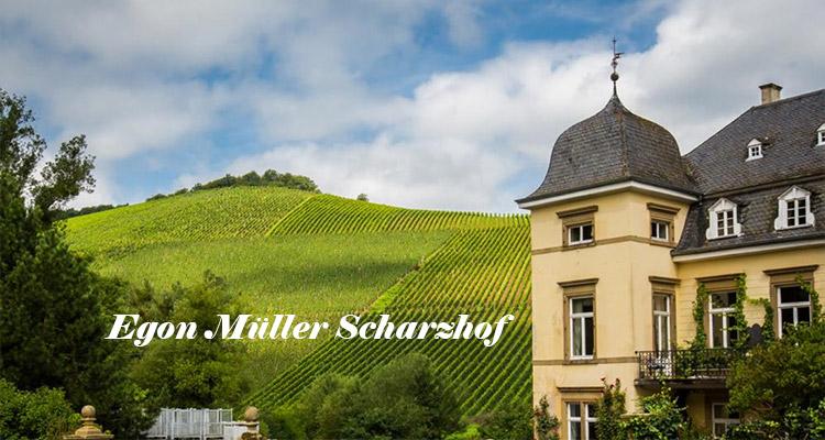 Egon Müller Scharzhof