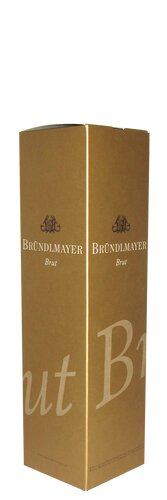 Bründlmayer Original Gift Box for Sekt Brut