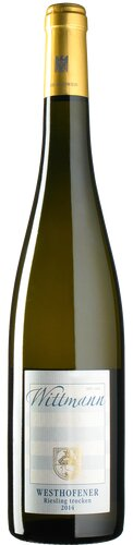 Riesling Westhofen 2014