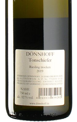 Riesling Tonschiefer 2019