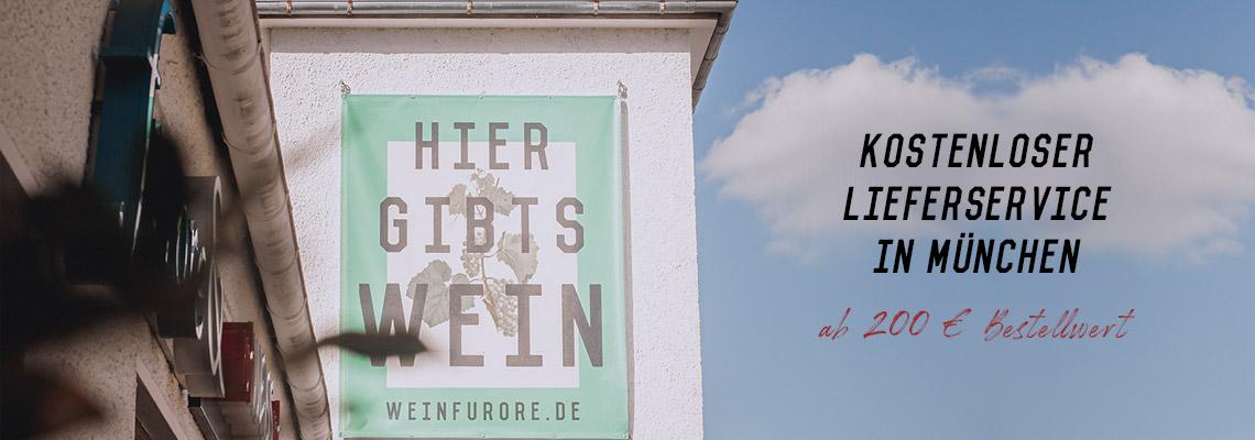 Lieferservice in München